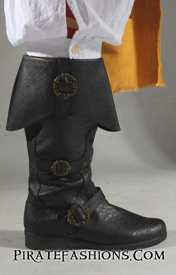 Caribbean Pirate Boot