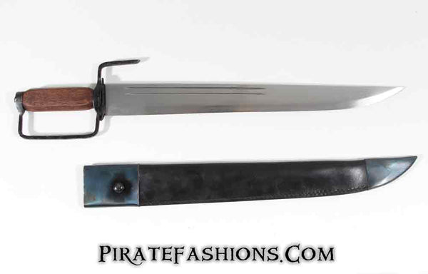 Pirate Cuttoe Sword