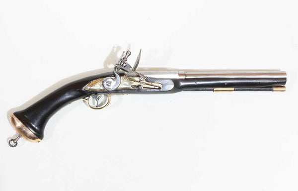 Dutch Maritime Pistol (Black Powder)