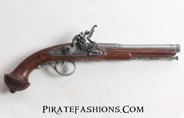 Salty Dog Flintlock Pistol (Non-Firing Replica)
