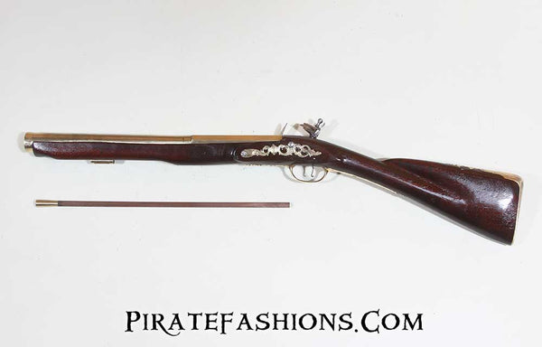French Flintlock Blunderbuss (Black Powder)