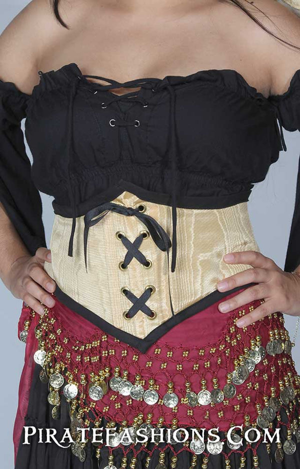 Wench Waist Cincher