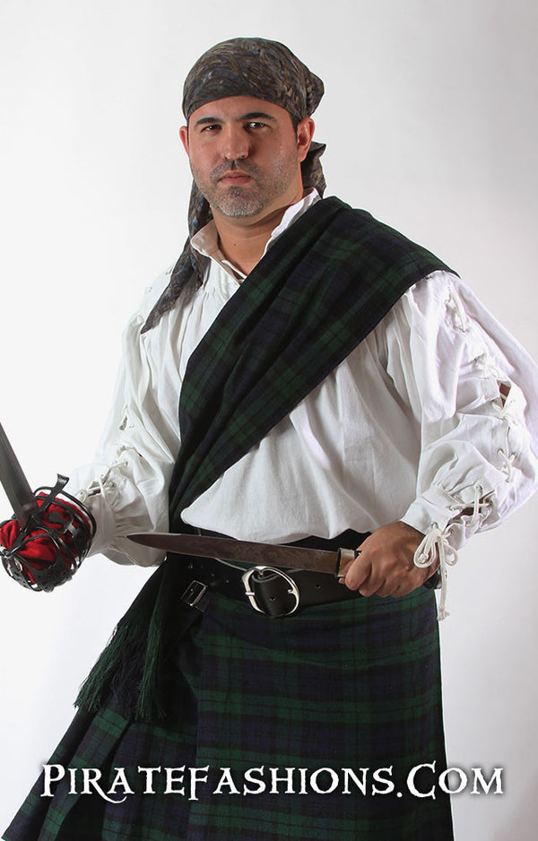 Highlander Shoulder Sash