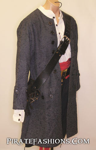 Pirate Frock Coats Jackets N Doublets Fashions