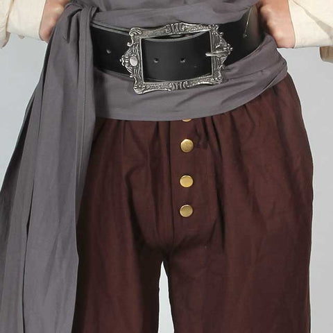 Jolly Big Pirate Belt