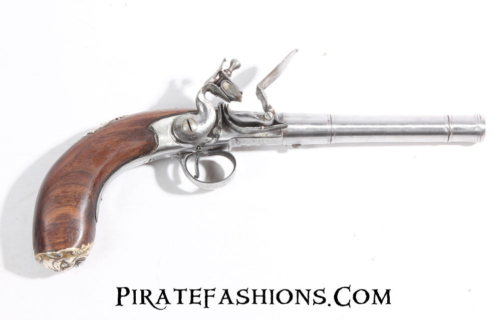 Jack's Queen Anne Pistol (Black Powder)