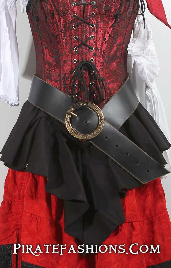 Lady Buccaneer Belt