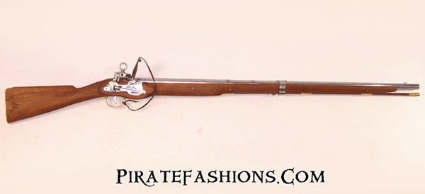 Spanish Musket (Black Powder)