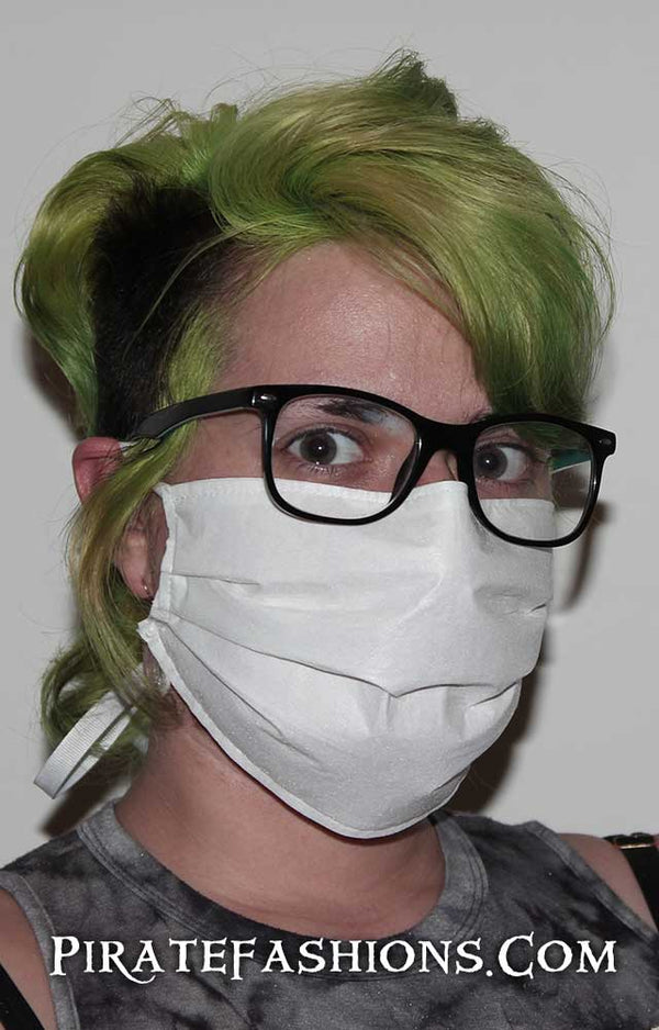 Simple Surgical Mask
