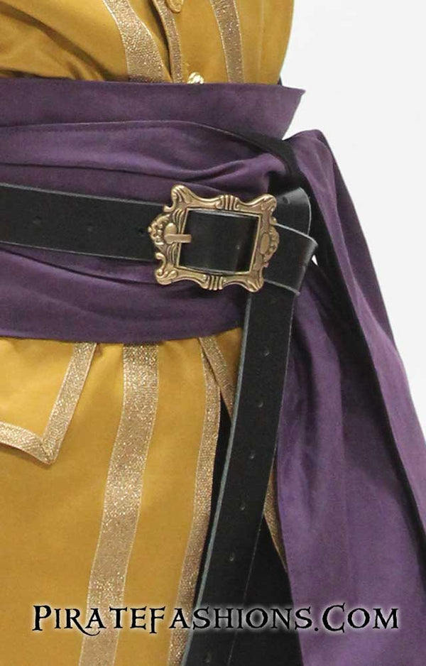 Medium Pirate Belt