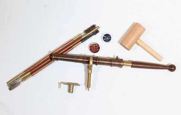 Mini-Swivel Gun (Black Powder)