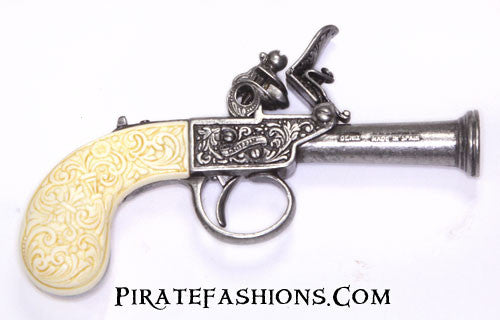 Ladies Pocket Pistol (Non-Firing Replica)