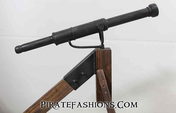 Muzzle Loading Black Powder Swivel Gun (Black Powder)
