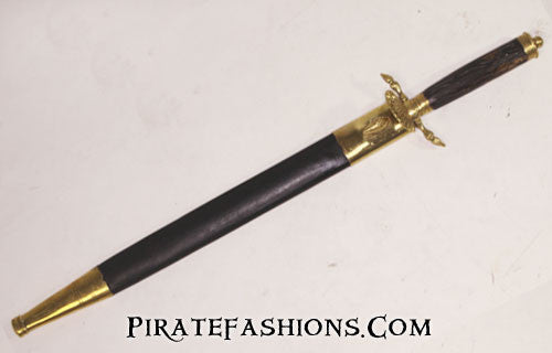 Early Model Naval Dirk