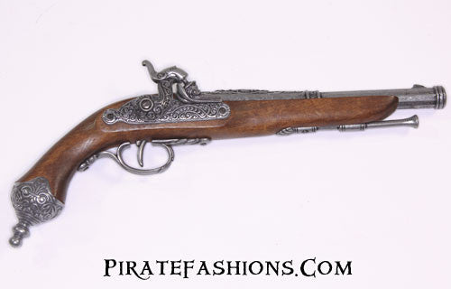 Percussion Pirate Pistol (Non-Firing Replica)