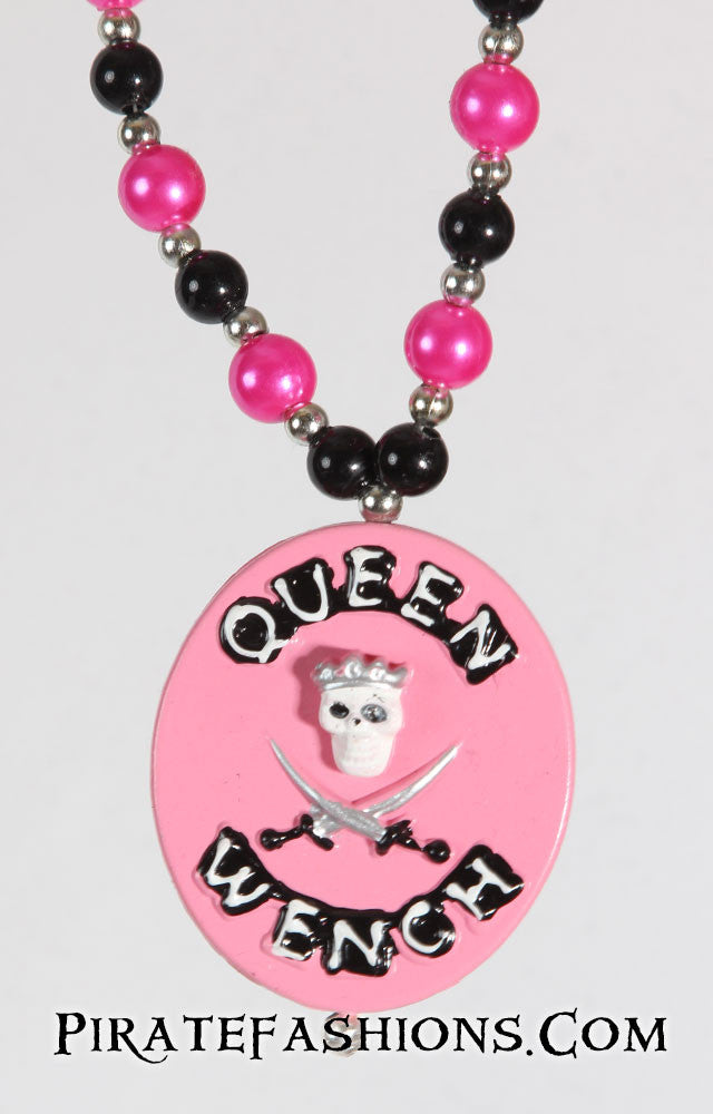 Queen Wench Specialty Bead
