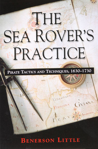 The Sea Rover's Practice Cover