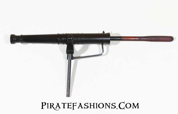 Small Signal Cannon,  Swivel Gun (Black Powder)