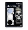 Character Makeup Palette by Mehron