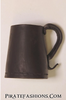 "Leather ""Jack's"" Tankard"