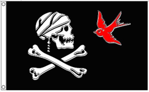 Jack Sparrow Pirate Flag Pirate Fashions