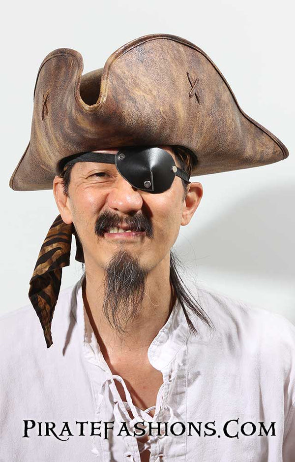 Jack Sparrow Tricorn Hat