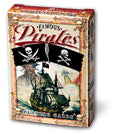 Pirate Playing Card Set