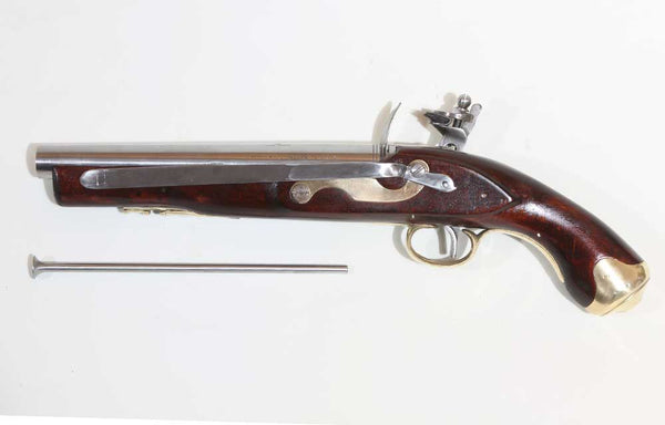 Tower Pistol (Black Powder)