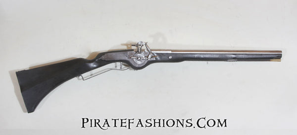 French Wheel Lock Carbine (Black Powder)