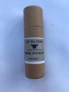 Herbal Itch Relief