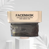 Face Mask - 2 Box