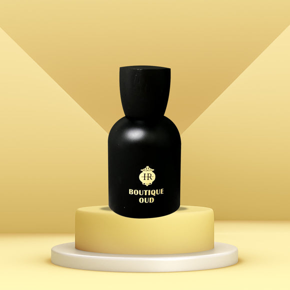 HR PERFUME - BOUTIQUE OUD