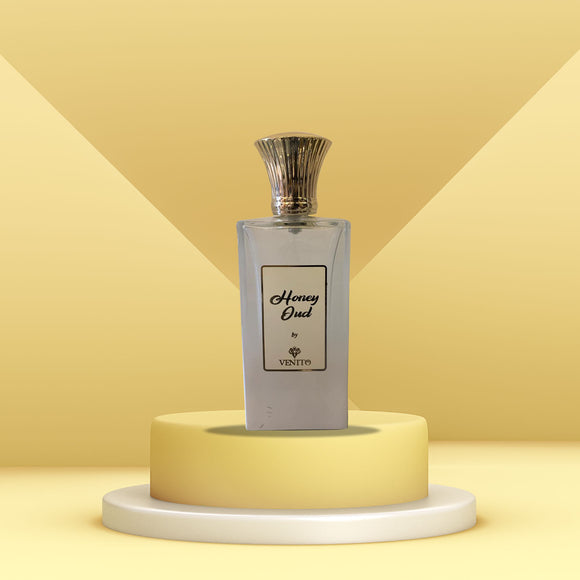 HR PERFUME - HONEY OUD