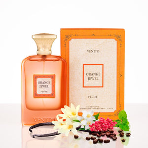 VENITO PERFUME - ORANGE JEWEL