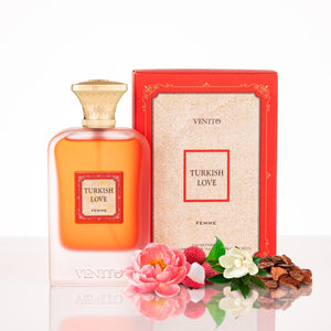 VENITO PERFUME - TURKISH LOVE