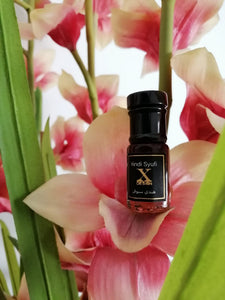 X DESIGN - Dehan Oud Hindi Syufi