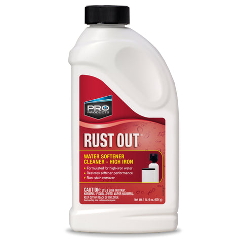 Pro Rust Out Powder
