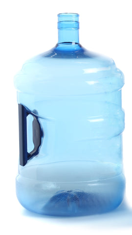 Bottled Water Reverse Osmosis 5 Gallon