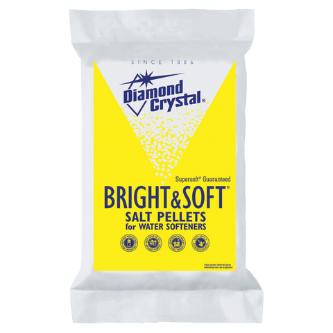 Diamond Crystal Bright & Soft Pellets