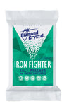 Diamond Crystal Iron Fighter Pellets 25 pound bags