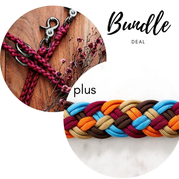 Collar & Lead Bundles