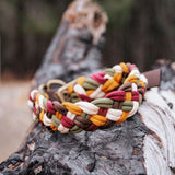 Murray Paracord Collar Native Collars  (4748596707468)