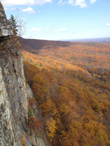 Hudson Valley Gunks