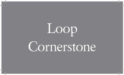Loop Cornerstone Gift Card