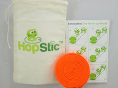 Orange Fluo HopStic