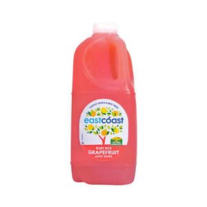 Ruby Red Grapefruit 2L