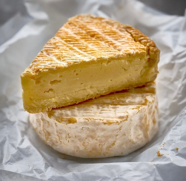 Washed Rind Brie 180G