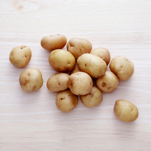 Chat Potatoes (washed) 1KG