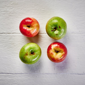 Mixed Seasonal Apples 1kg