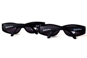 "Addictive ""Black"" Sunglasses"